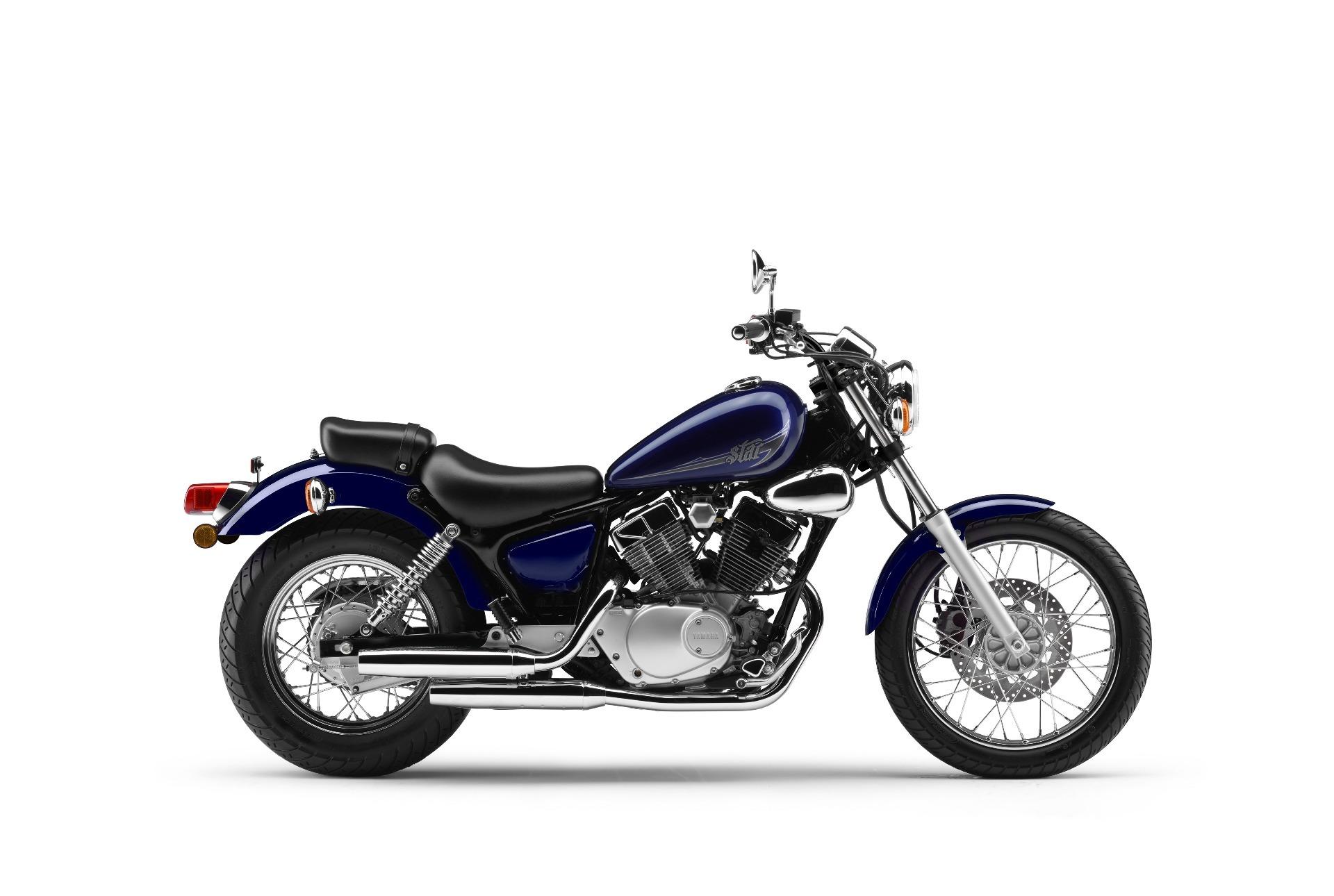 Yamaha Pcn